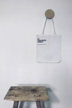 Cotton - 27-01 - 41 x 6 cm - 290g - BagforGood