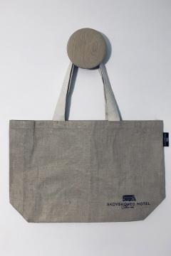 Cotton - 42-01 - canvass - 35,5x55x15cm - 170g - BagforGood