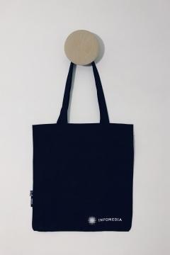Cotton - 46-01 - 38x42cm - 140g Bag for good