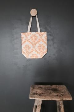 Galleri Cotton - Cotton canvas bag boat gusset Profilbureauet