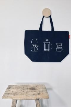 Juco - 04-02 - 45x65x25cm - shopping bag