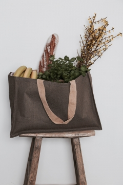Galleri-Jute-Big-brown-shopping-bag-Jute