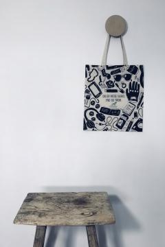 Cotton - 31 - 38x42cm - 150g - BagforGood