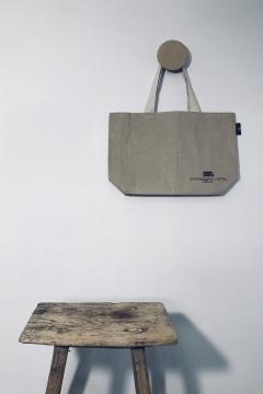 Cotton - 42-02 - canvass - 35,5x55x15cm - 170g - BagforGood