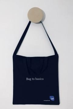 Cotton - 45-01 - 38x42cm - 140g Bag for good