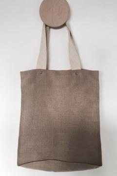 Galleri Juco - Juco bag with heering handles 2 Profilbureauet