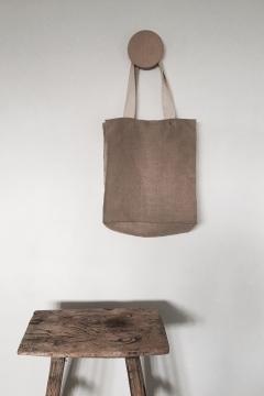 Galleri Juco - Juco bag with heering handles Profilbureauet