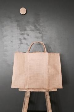 Galleri Jute - jute bag oversized bag Profilbureauet