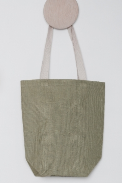 Galleri-jute-Green-jute-bag-with-cotton-handles-cropped